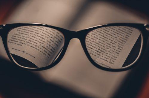 prima dată miopie vedere neclară la un ochi