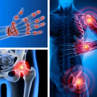 tratamentul artrozei articulare a degetelor articulații anesteziate și tratate decât