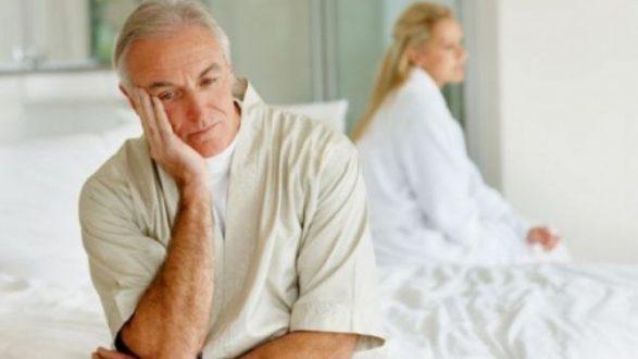 Menopauza tardiva